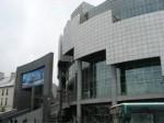 バスチーユのオペラ座